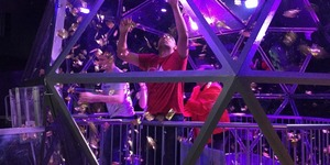 What's It Like Inside The Crystal Maze Live Experience?