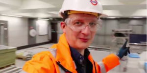 Behind The Scenes At Victoria Station's New Ticket Hall