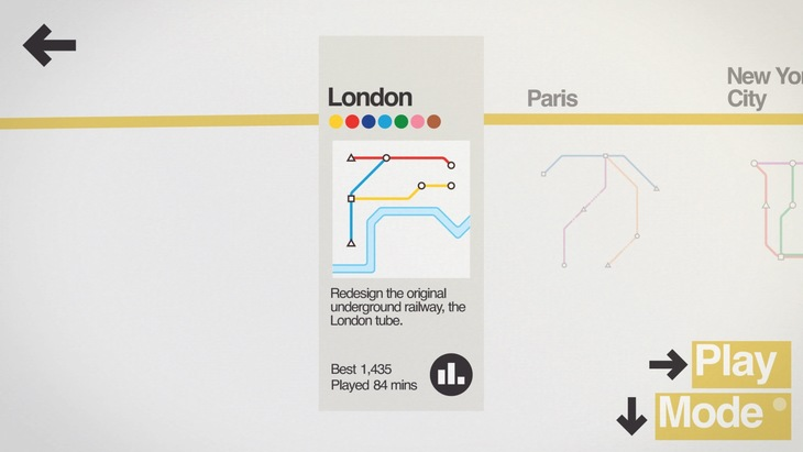 Think you can run the London Underground better than TfL?