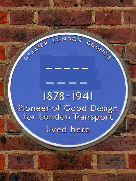 Take A Quiz On London's Blue Plaques