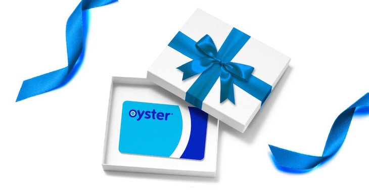 Londoners: Gift Yourself A Month Of Free Travel This Christmas ...