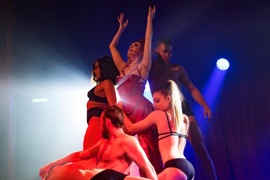 London's Burlesque Stars Share Their Secrets
