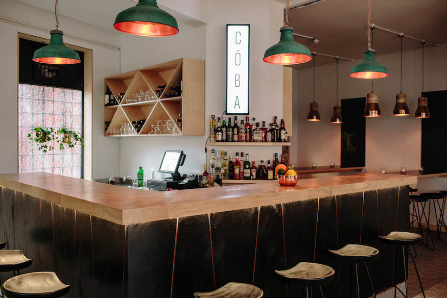 CôBa: Vietnamese BBQ Comes To King's Cross