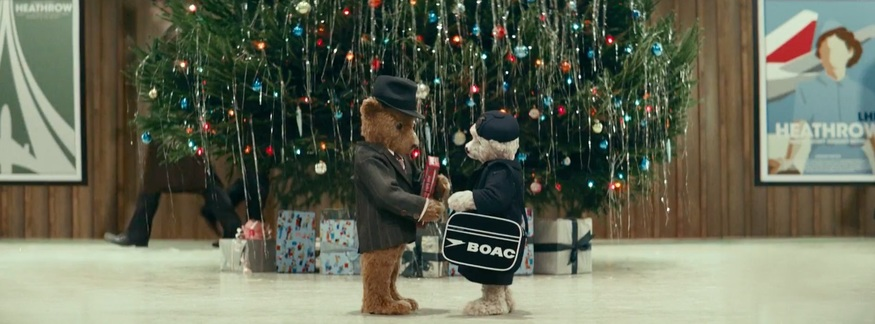 This May Be Our Favourite Christmas Advert So Far