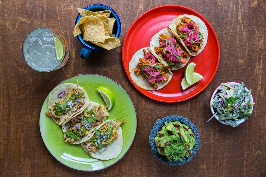 We're Seriously Happy About The Return Of This Mexican Restaurant