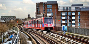 An Anagram Quiz Of DLR Stations