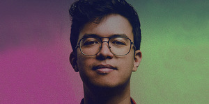 Five-Star Comedy From Phil Wang At Soho Theatre