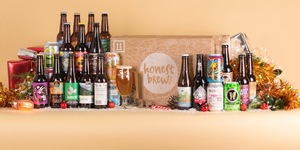 Craft Beer From The World's Best Breweries Delivered Right To Your Door