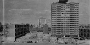 A Tribute To Golden Lane: The Estate Born Out Of London's Ashes