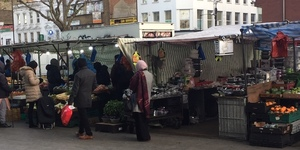 What Will Crossrail Mean For Whitechapel Market?