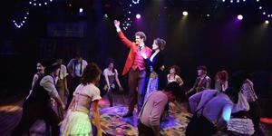 First Flop For The Menier? Barnum At Menier Chocolate Factory