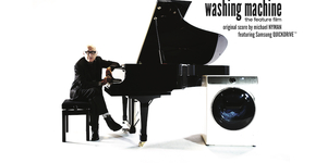 Win Tickets To The Premiere Of Washing Machine - The Movie