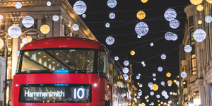 What's Happening With London's Transport Over Christmas 2017?