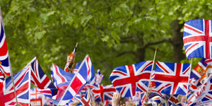 7 Ways To Avoid The Royal Wedding In London