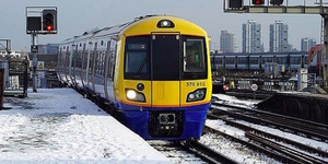 An Anagram Quiz Of London Overground Stations: Part 2