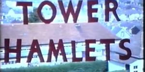 Tower Hamlets On Sea