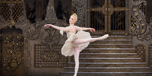 Dream Cast Crack The Royal Ballet Nut