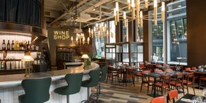 Vinoteca: A New Place To Glug Wine In The City