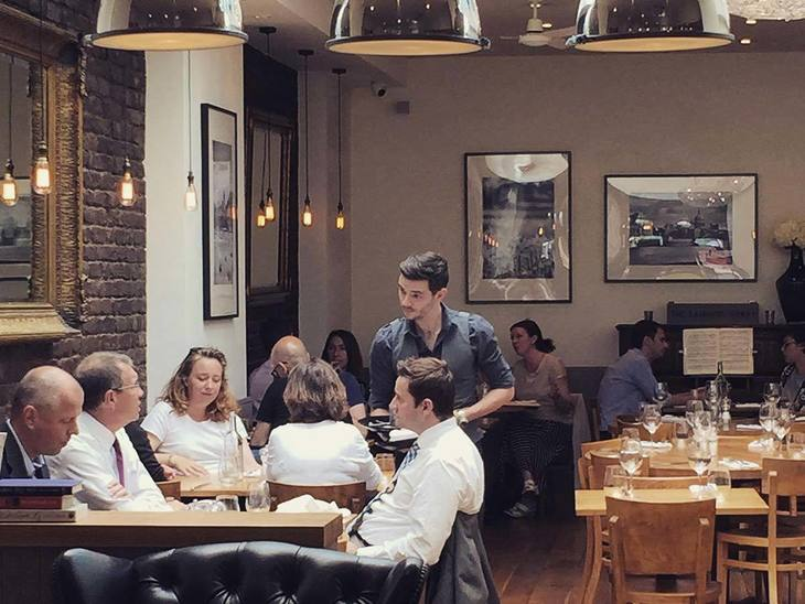Where To Eat And Drink In... Waterloo