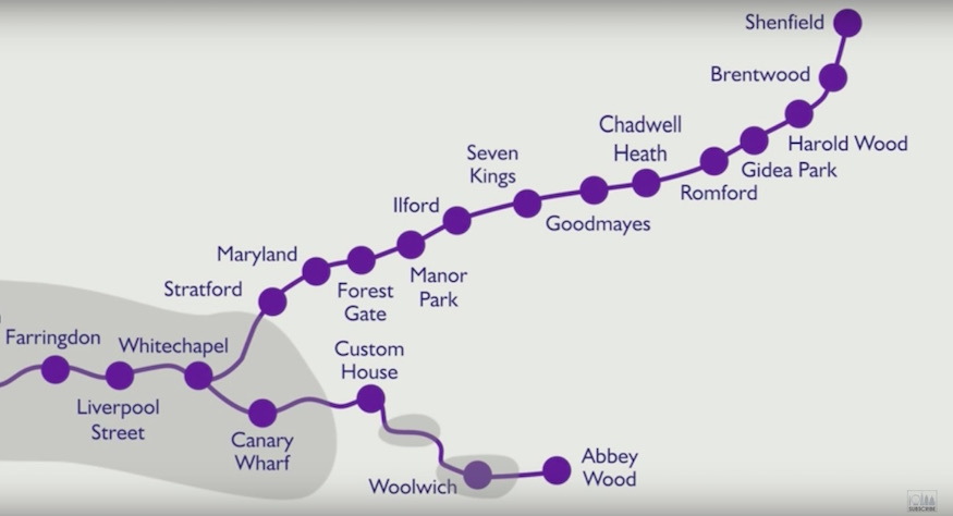 Everything You Need To Know About Crossrail   Londonist