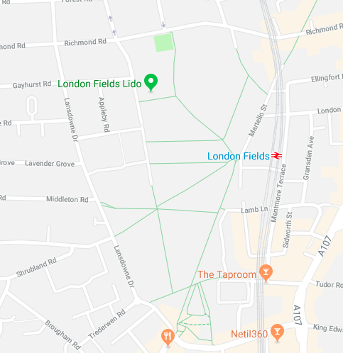 Google London Map.Google Maps Shows Nicholas Soames Mp But Not The Thames Barrier