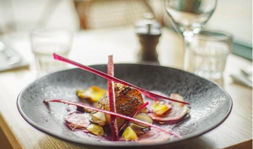 Minnow Restaurant London