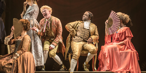 Fiction Proves More Powerful Than Fact In Amadeus