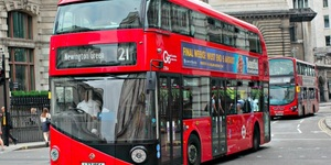 One Hour Bus Hopper Fare Goes Unlimited This Month