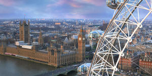 Save More Than 40% On Top London Attractions With The London Explorer Pass