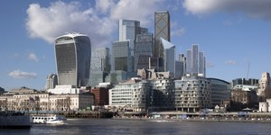 Here's What The City Of London Could Look Like In 2026