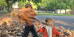 Free Things To Do With Kids In Bloomsbury