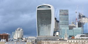 Got What It Takes To Climb The Walkie Talkie?