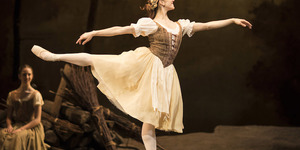 Giselle Proves The Ultimate Romantic Ballet