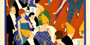 Jazz It Up With This Fantastic Free Exhibition On British Jazz