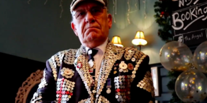 This Is What Happens When You Get A Singing Lesson From A Pearly King