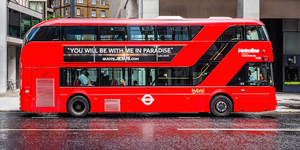 The New Bus Hopper Fare Launches Today
