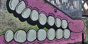 London's Great Tooth Heist