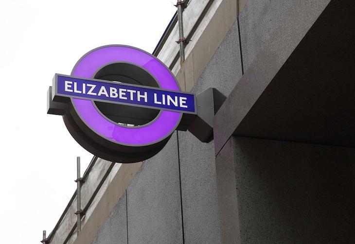 Image TfL- Crossrail