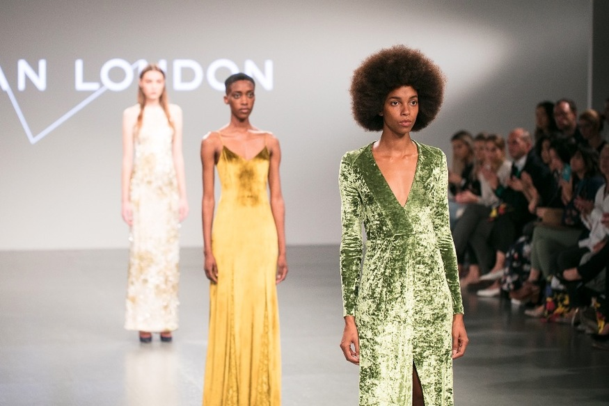 How Much Is A Ticket To London Fashion Week