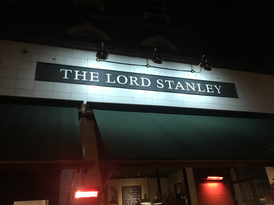 The Lord Stanley