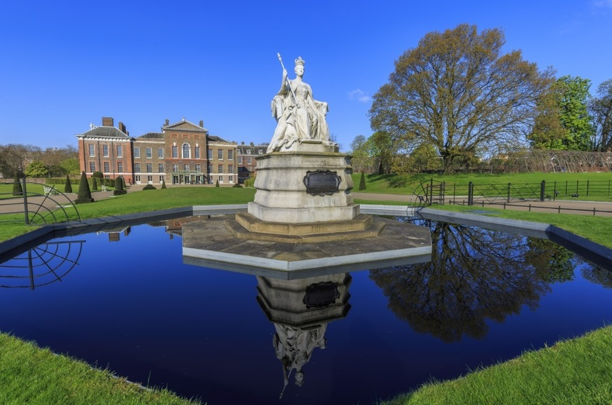 Know These 9 Things About Kensington Palace And Gardens Londonist