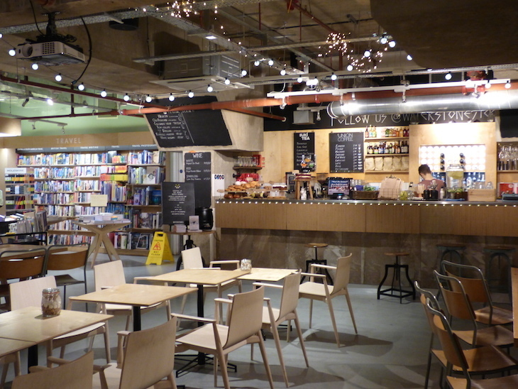 7 Waterstones In London That All Book Lovers Should Visit
