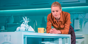 Carey Mulligan Triumphs In One-Woman Show