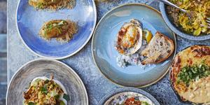 This Carnaby Crab Restaurant Is Worth Shelling Out For