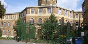 Ever Heard Of The Hanwell Asylum?