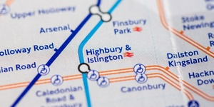 The Night Overground Is Extending To Highbury & Islington