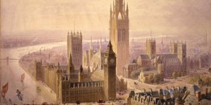Will Westminster Abbey Ever Get Its Spire?