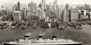 Set Sail For V&A And Board This Titanic Exhibition