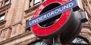 London Underground Named One Of The Most Important Projects Of The Past 200 Years