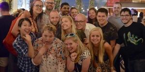 9 Geeky Ways To Meet New People In London
